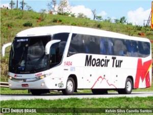 BA: Ônibus clandestino vindo de São Paulo desembarca 10 passageiros com a Covid-19 em Nova Soure
