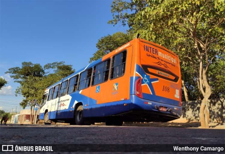 Cuiabá e Várzea Grande poderão ter aumento na tarifa de ônibus após a pandemia da Covid-19