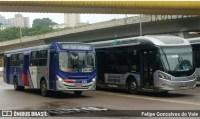 SPTrans reduz a frota de ônibus em 8,39% nesta quinta-feira. Confira as linhas afetadas