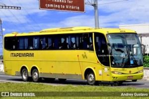 Viação Itapemirim promove leilão de ônibus e imóveis. Confira a lista completa
