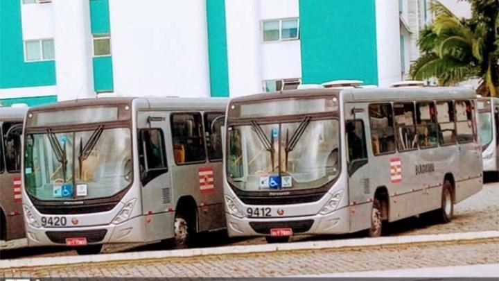SC: Justiça garante gratuidade nos ônibus de Blumenau
