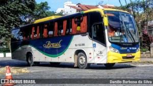 RJ: Brasil Transporte e Turismo retoma operação na linha Itaperuna x Bom Jesus do Itabapoana