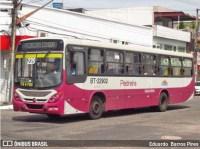 Belém: Rodoviários da empresa Via Luz realizam paralisação nesta terça-feira