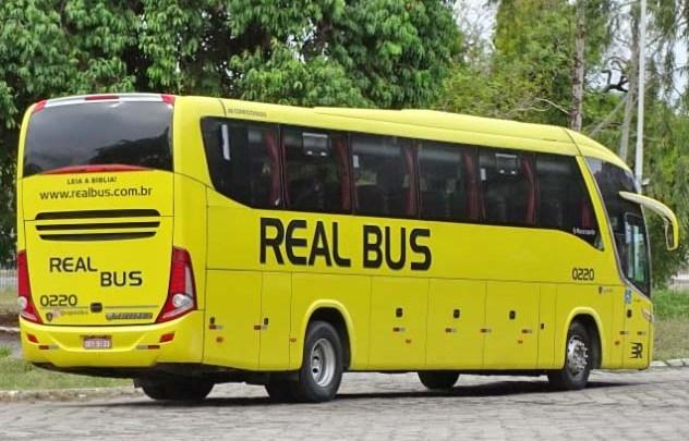 Ônibus intermunicipais retomam operação na Paraíba nesta segunda-feira