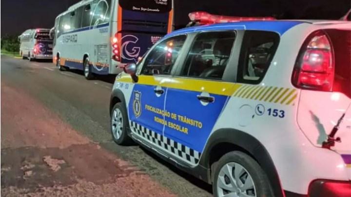 MS: Ônibus com bolivianos retornam para São Paulo após serem recusados de entrar na Bolívia