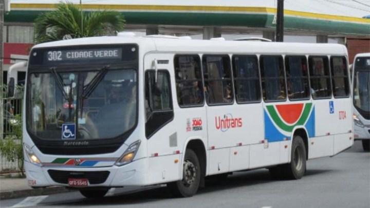 Vídeo: Prefeito de João Pessoa discute protocolo de retomada da circulação dos ônibus