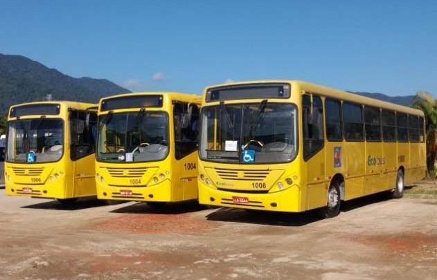 SP: São Sebastião registra paralisação parcial no transporte nesta segunda-feira