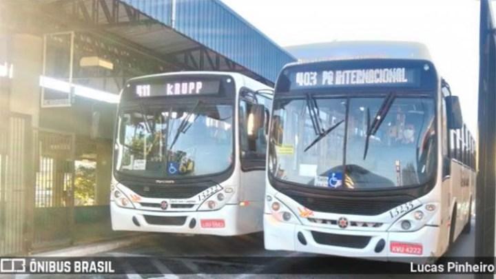 SP: Prefeitura de Campo Limpo Paulista anuncia redução da tarifa de ônibus