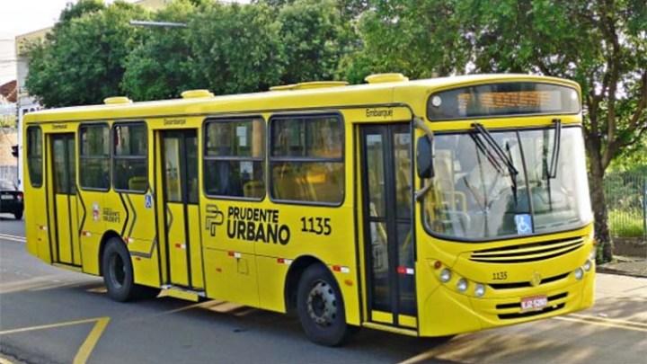 SP: Presidente Prudente determina que ônibus circulem com apenas 50% da capacidade