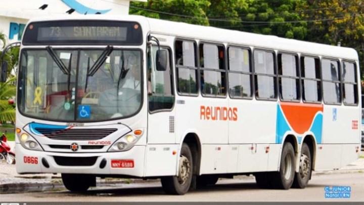 Prefeitura de Natal e Governo do Estado fecham acordo para subsidiar transporte público