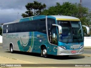 Bahia suspende o transporte intermunicipal em mais cinco cidades. Confira a lista completa