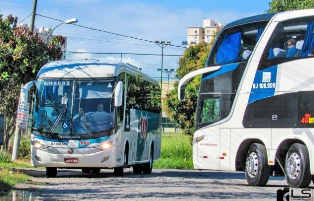 RJ: DETRO fiscaliza cumprimento do Decreto que regulamenta a volta dos ônibus intermunicipais
