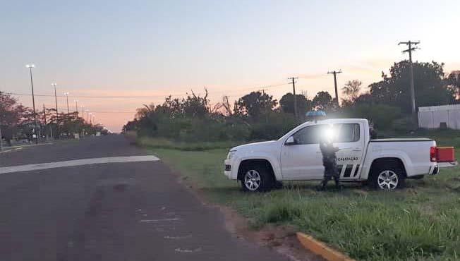 Campo Grande: Agepan emite autuações e advertências em barreiras conjuntas com Detran e órgãos de saúde