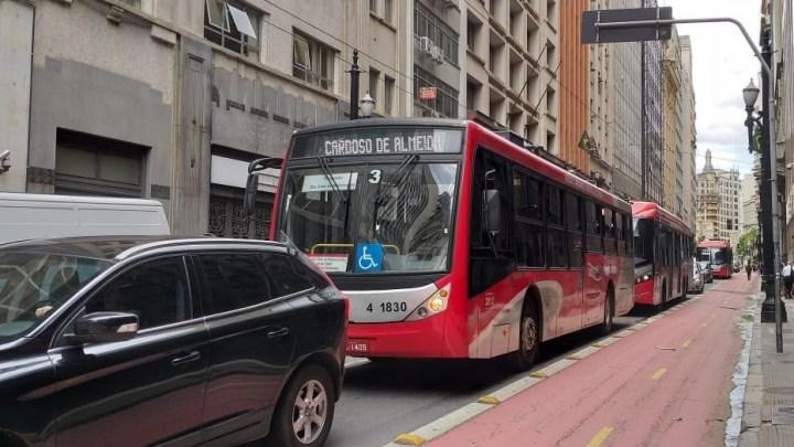 São Paulo: Trólebus da linha 408A/10 Machado de Assis – Cardoso de Almeida serão substituídos