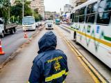 Porto Alegre: Instalação de barreiras no corredor da Avenida Protásio Alves será reiniciada nesta segunda (6)