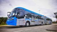 SP: Sistema de transporte BRT Sorocaba é referência no Brasil por operação inteligente e uso de tecnologia de dados