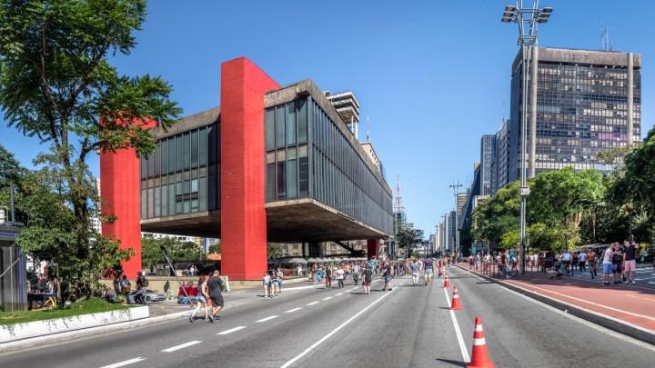 Prefeitura de São Paulo anuncia o cancelamento do Réveillon na Avenida Paulista