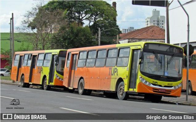 SP: TUPi realiza alteração de horários em linhas de ônibus para evitar atrasos