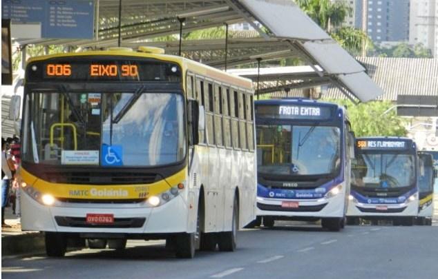 Goiânia: Ao menos três rodoviários morrem em decorrência da Covid-19