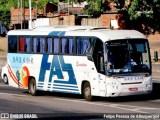 Agerba nega recurso da Viação São Luiz e Falcão Real e licitação de 36 linhas de ônibus deve retomar em breve