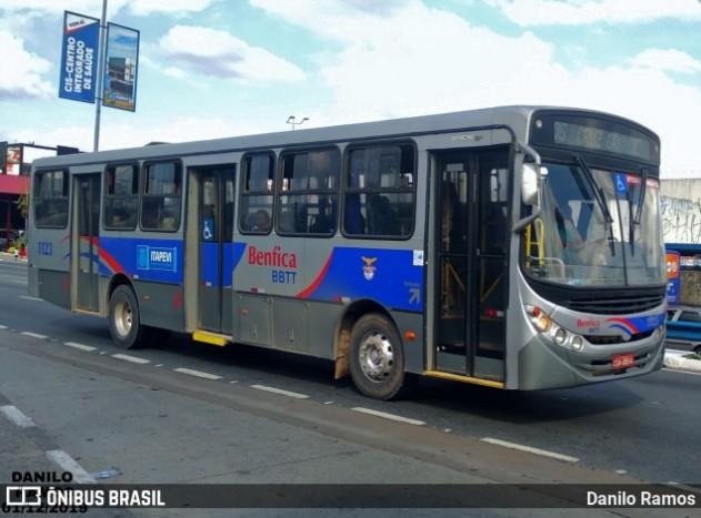 SP: Acidente de ônibus em Itapevi chama atenção após tentativa de assalto