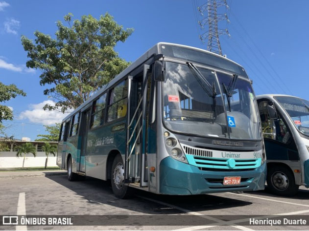 Vitória: Ônibus deixa de aceitar pagamento em dinheiro a partir deste sábado