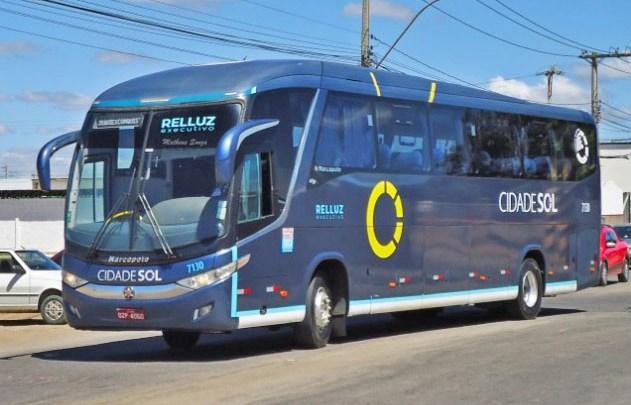Bahia tem mais dois municípios com transporte suspenso; total chega a 389