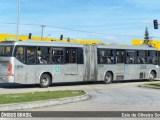 Exército Brasileiro vai auxiliar na sanitização dos ônibus de Curitiba