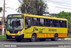 RJ: Prefeitura de Volta Redonda transporte público e comércio na cidade