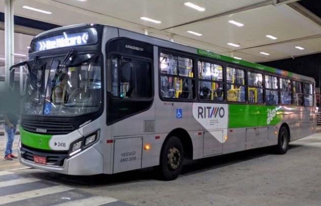 SP: Ribeirão Preto reforça atendimento de 41 linhas de ônibus