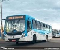Campo Grande: Paralisação de rodoviários deixa pontos lotados nesta manhã