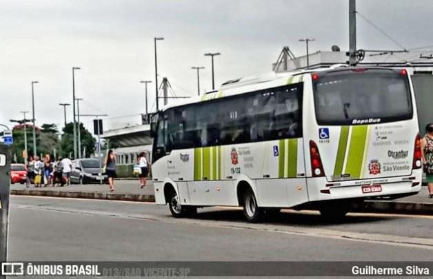 SP: Prefeitura de São Vicente vai a justiça solicita a liberação de ônibus na Ponte dos Barreiros