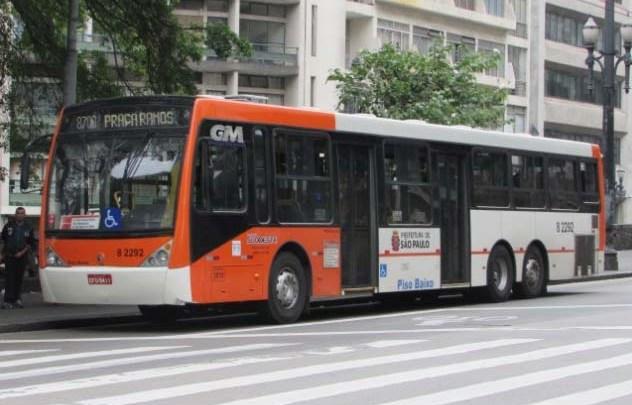 São Paulo: Prefeito Bruno Covas discorda da decisão sobre retorno de ônibus na cidade