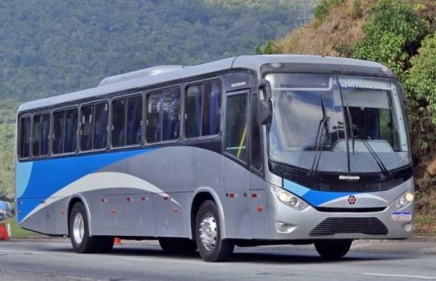 Rio Ita segue vendendo seus ônibus Marcopolo Ideale 770 mais antigos