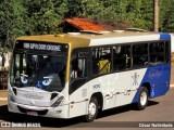 MG: Ouro Preto disponibiliza linha integrada de ônibus até a nova UPA