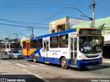 MT: Idosa acaba morrendo dentro de ônibus em Várzea Grande