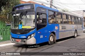 SPTrans altera 23 itinerários de ônibus na região da Avenida Paulista neste sábado (4)