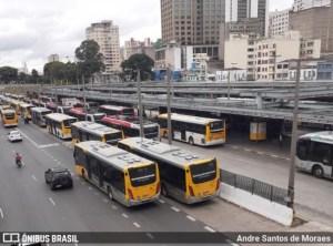 Crise pressiona governos por novas fontes de financiamento do transporte público