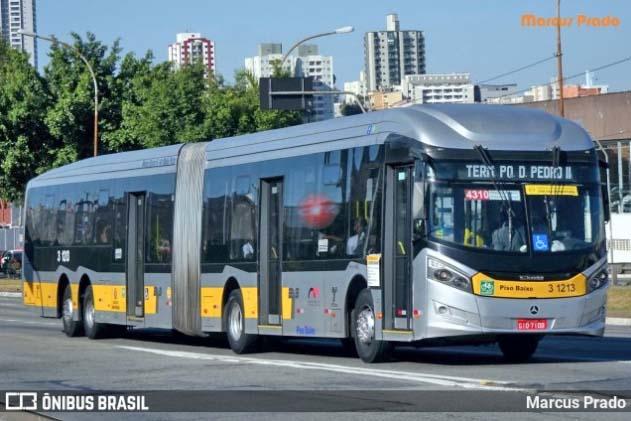 Vídeo: Prefeitura de São Paulo mantém frota de ônibus em 84% e deverá pagar multa
