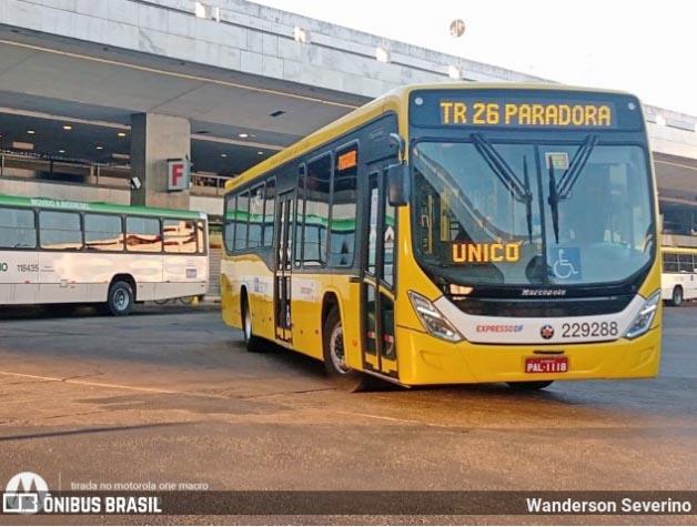 MPDFT e MP-GO fazem recomendação para manter ônibus circulando no Entorno do DF