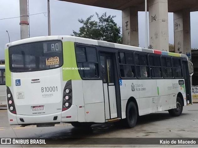 Rio: Passageiros relatam falta de ônibus e coletivos lotados em meio a pandemia da Covid-19