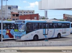 MPCE recomenda que Prefeitura de Fortaleza providencie 100% da frota de ônibus nos horários de pico