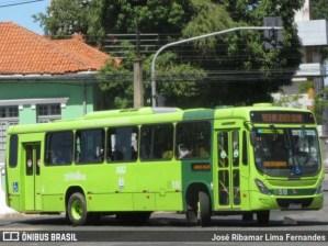 Teresina: Prefeitura reduz frota de ônibus para 30% nesta sexta (24)
