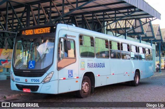 PR: Prefeitura de Paranaguá altera horários de ônibus por conta da Covid-19