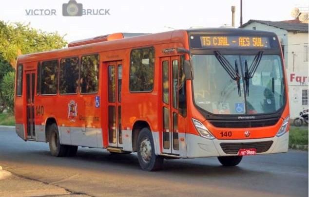 RS: Prefeitura de Uruguaiana intensifica fiscalização em terminais de ônibus
