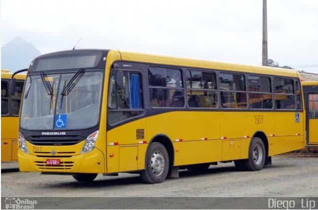 SC: Guaramirim adota novas medidas para evitar o avanço do Coronavírus e restringe o transporte de passageiros