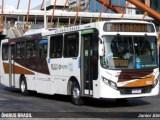 Vídeo: Marginais atravessam ônibus para impedir entrada de policiais na Cidade Alta,  Zona Norte do Rio