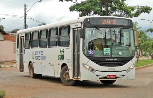 Termina nesta quinta-feira a paralisação dos rodoviários de Porto Velho