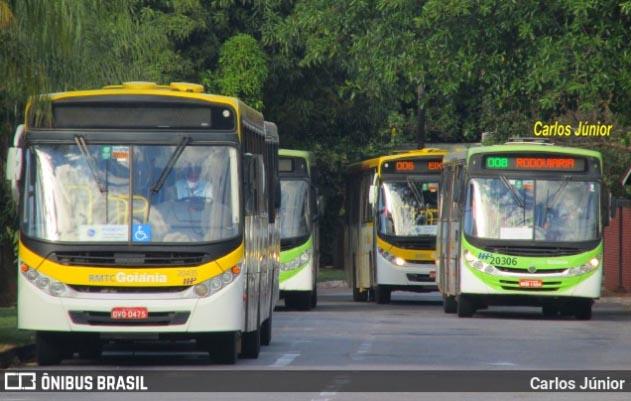 Ministério Público de Goiás recomenda à CMTC não fechar terminais de ônibus sem estudo prévio