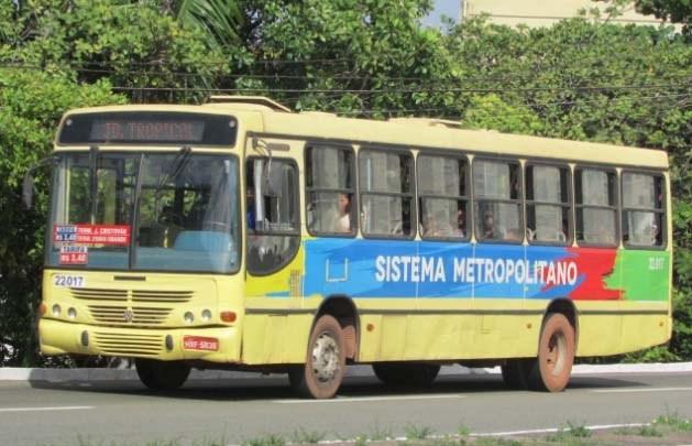 Maranhão: Mais de 20 ônibus antigos são retirados de circulação